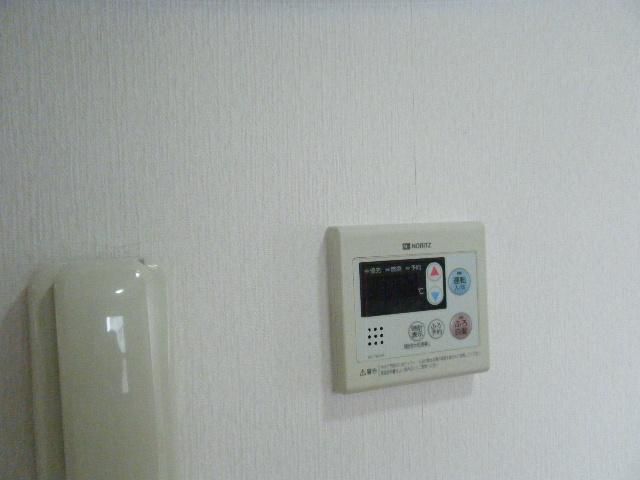アネックス千寿 303号室の設備