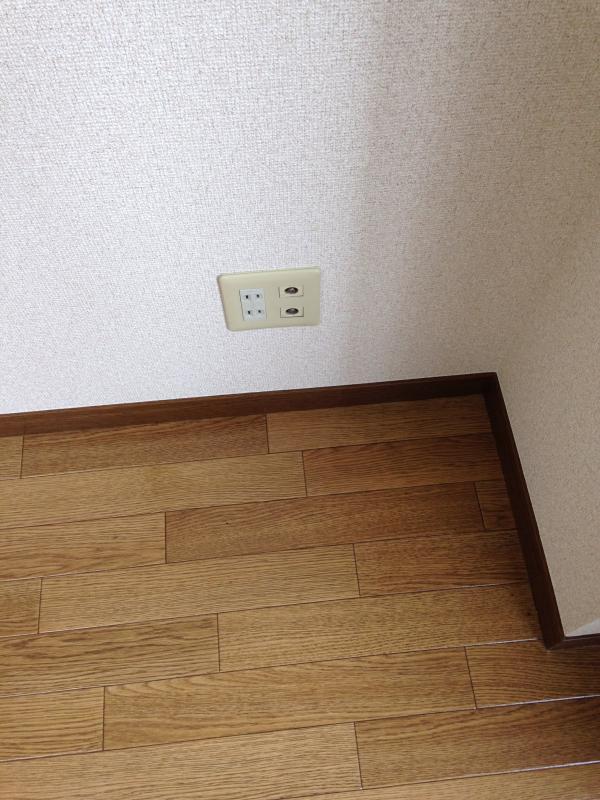 田邊ビル 301号室のその他