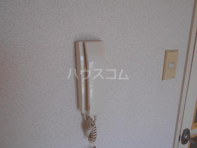 イーストコート大山寺 104号室のセキュリティ
