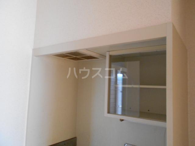 イーストコート大山寺 104号室の設備