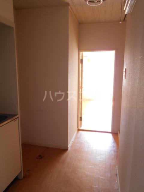 イーストコート大山寺 104号室の居室