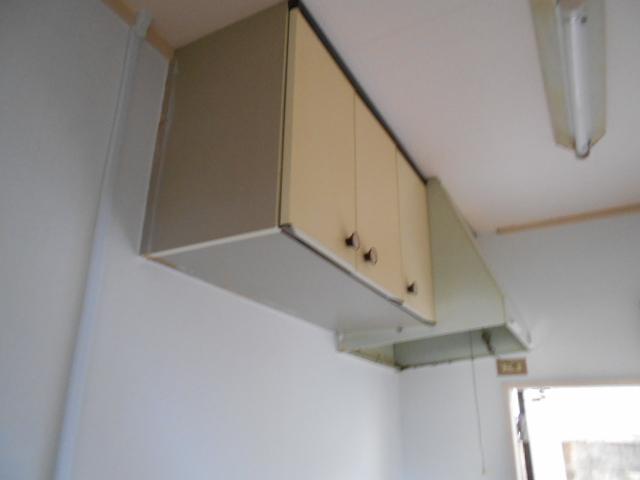 サンウッドメイツ85 205号室の設備