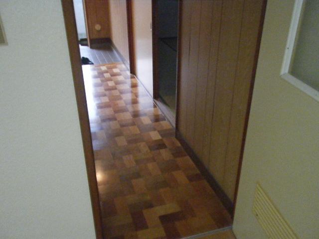 ファーストマンション 305号室のセキュリティ
