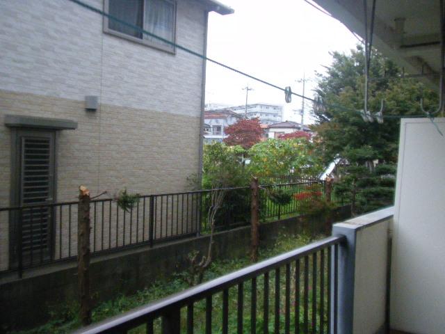ファーストマンション 305号室の景色