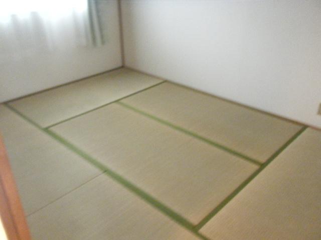 ファーストマンション 305号室の居室