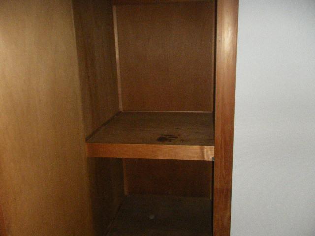 ファーストマンション 305号室の収納