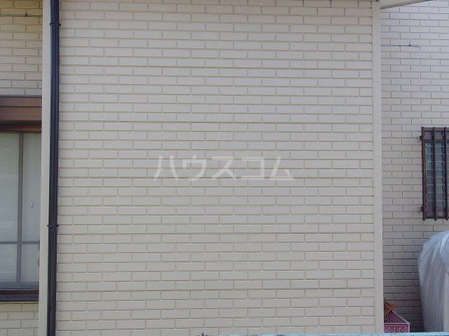 コート・ドールA 102号室の景色