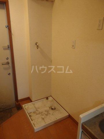 コート・ドールA 102号室のその他