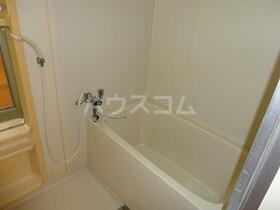 シーアイハイツ町田Ⅰ棟 206号室の風呂