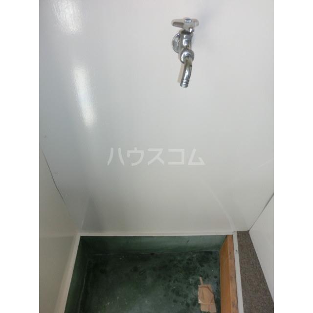 ハイムキタウラ 203号室の設備