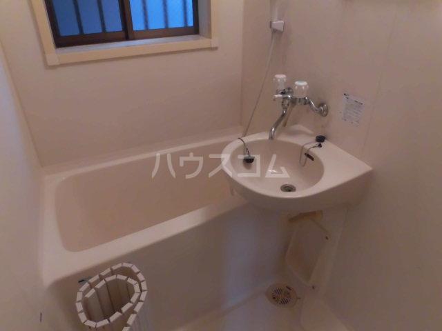 さくらハイツ 101号室の風呂