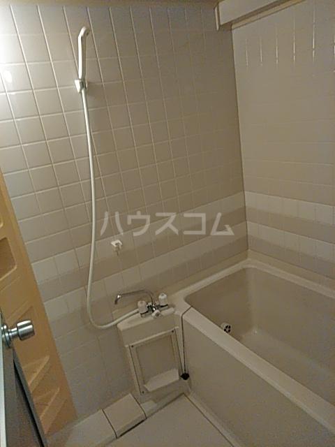 ハイメゾン橋本六 303号室の風呂