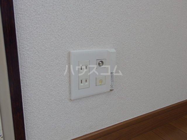 メゾンドールタイラⅡ 201号室の設備