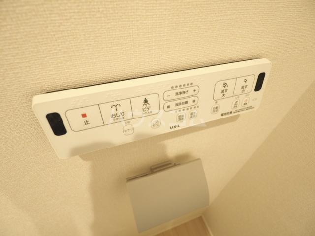 コレクション黒川 102号室の設備