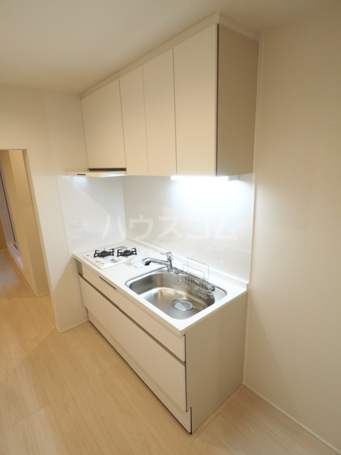 コレクション黒川 102号室のキッチン