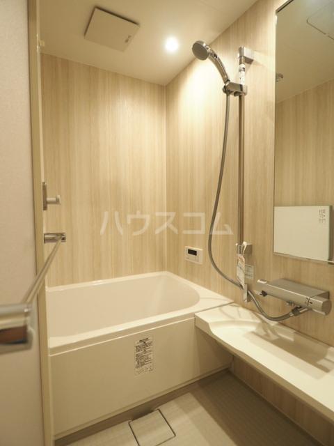 コレクション黒川 102号室の風呂