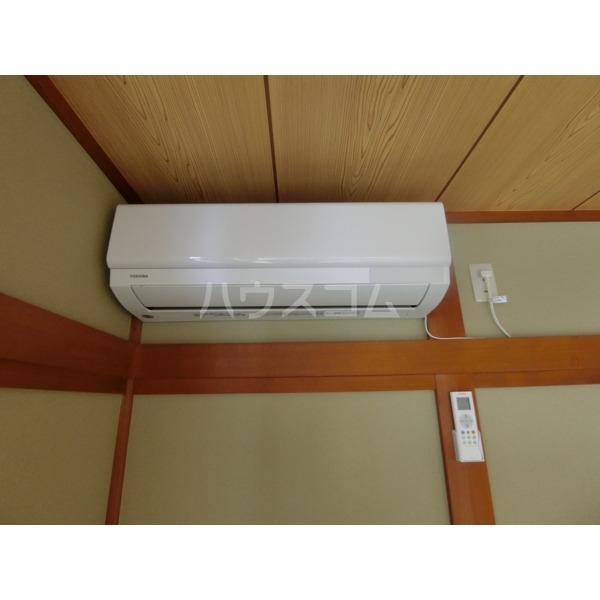 阿部アパート 101号室の設備