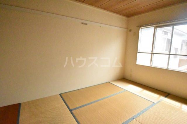 フレグランス久保田 00205号室の居室
