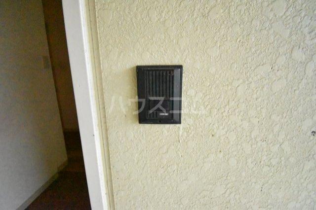 フレグランス久保田 00205号室のセキュリティ