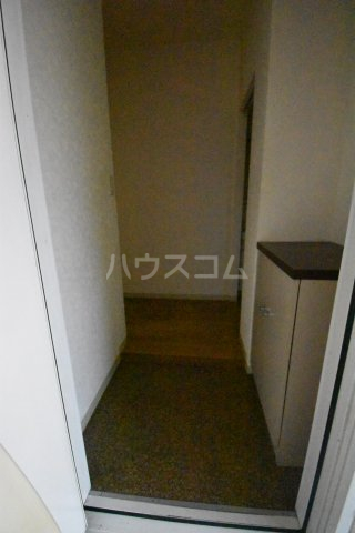 フレグランス久保田 00205号室の玄関