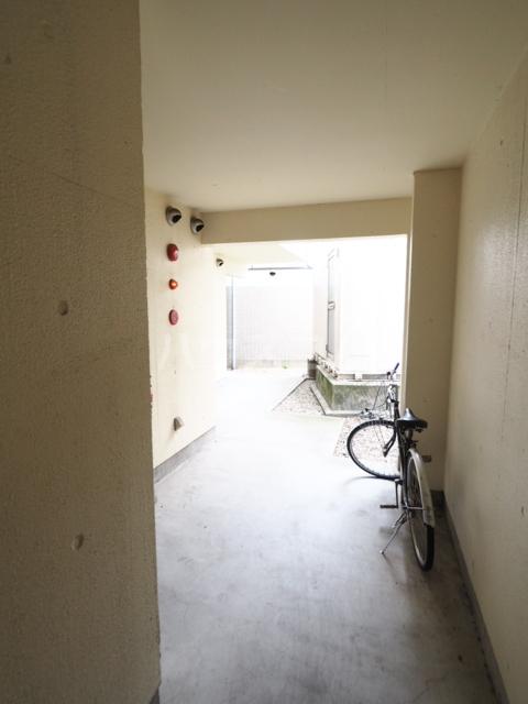 エスペランサ新守山 101号室のロビー