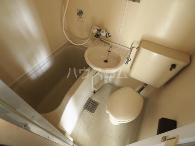 エスペランサ新守山 101号室の風呂