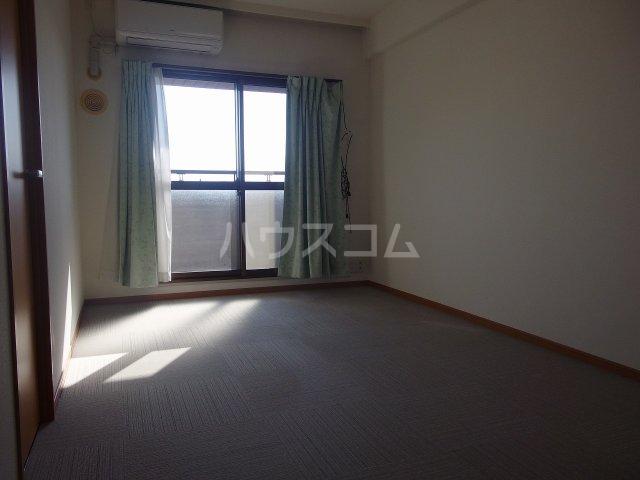 多摩南平パークスクエア 1103号室の居室