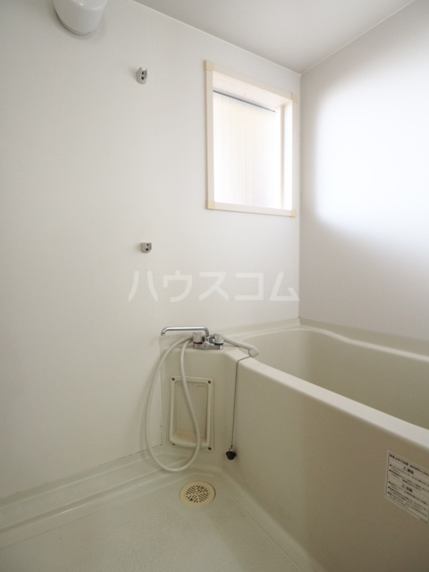 広瀬ビル 502号室の風呂