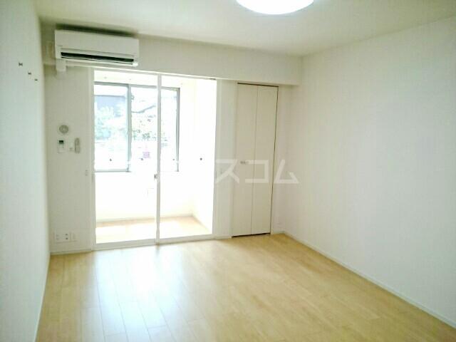 アンクリッシュⅡ 01030号室のベッドルーム