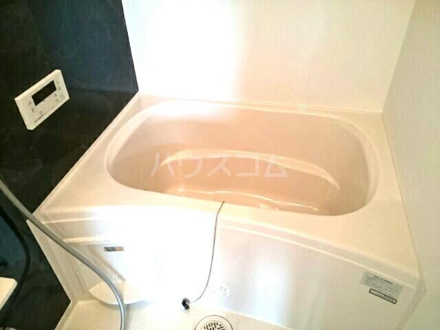 アンクリッシュⅡ 01030号室の風呂