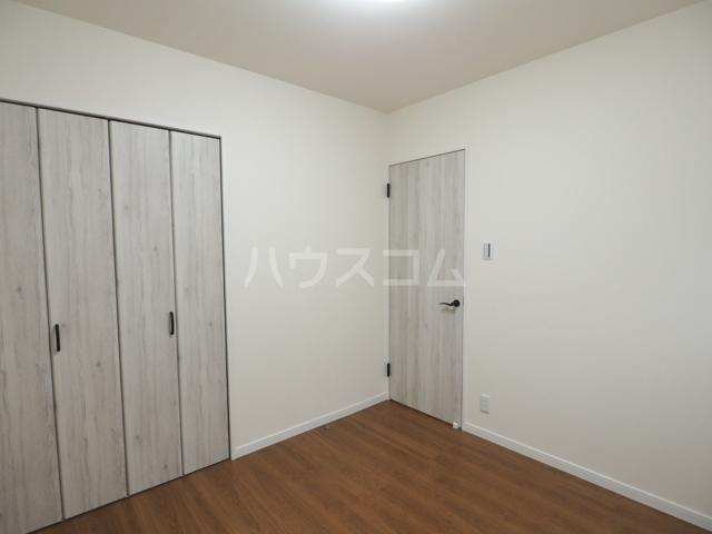 カーサ金田町の居室