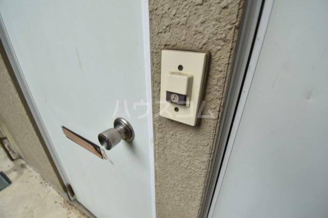 エクセレントハイム 204号室のセキュリティ