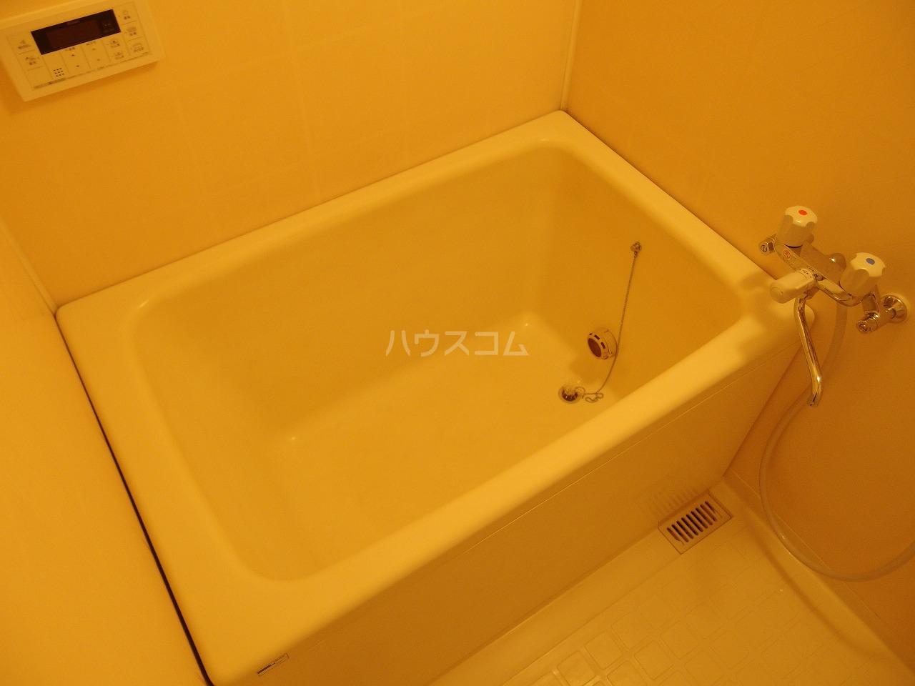 スターライトヴィラ2 305号室の風呂