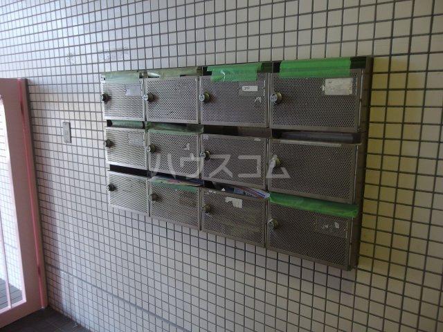 スターライトヴィラ2 202号室のその他共有