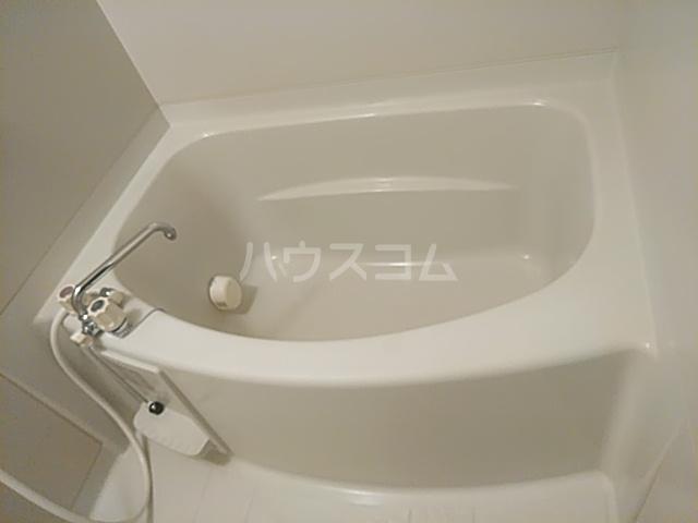 すすきの壱番館 101号室の風呂