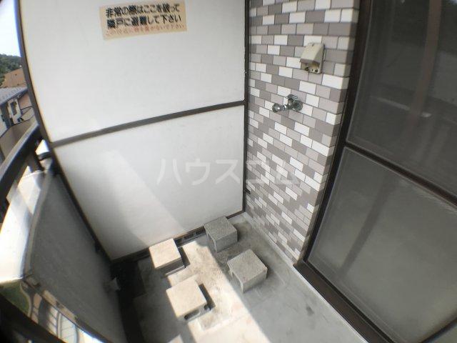 長沼田口ハイツ 303号室の設備