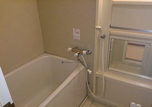 ルベルアジュ 203号室の風呂