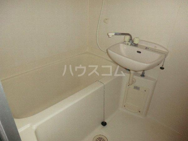 KJ館 1018号室の風呂