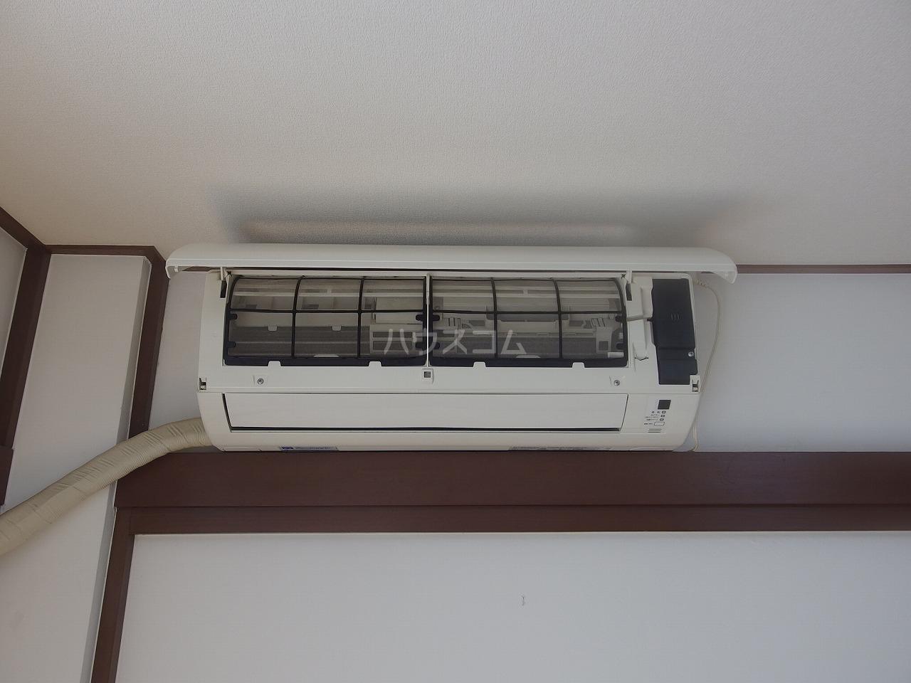 コーポヒルサイド 105号室の設備