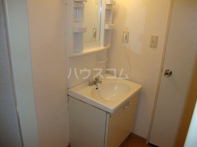 タクミハイツ93 102号室の洗面所