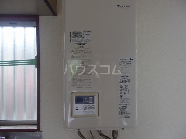 コーポ吉田 101号室の設備