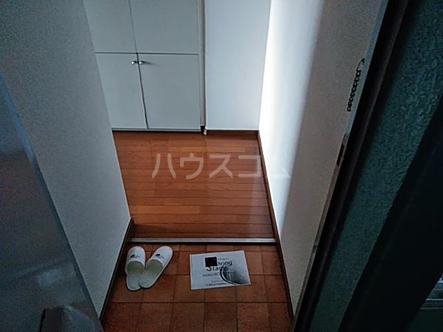 シオン八王子 303号室のその他