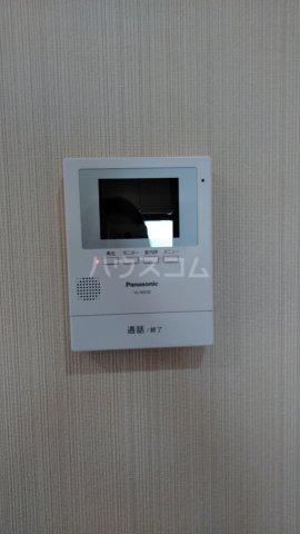 三和マンション 3B号室のセキュリティ