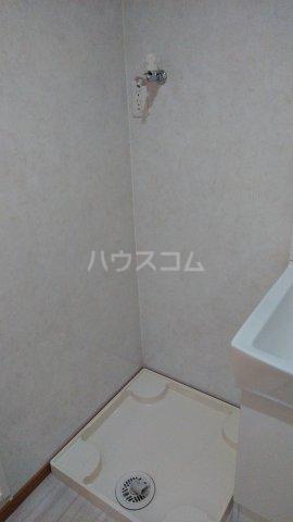 三和マンション 3B号室の設備