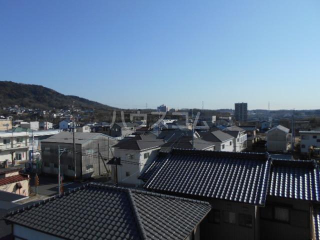 高蔵寺ビル 301号室の景色