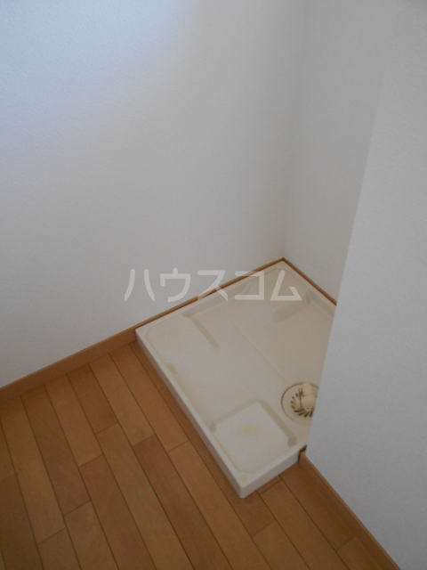 高蔵寺ビル 301号室の風呂