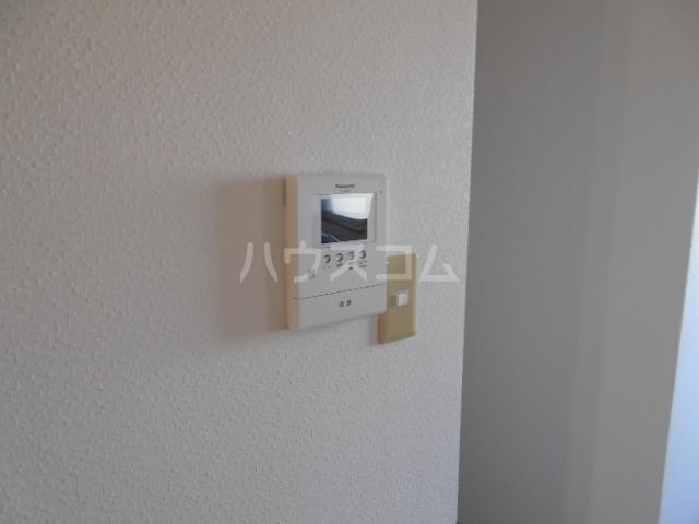 高蔵寺ビル 301号室のセキュリティ