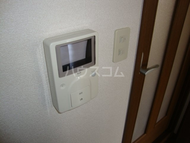 ルミナス押沢台 203号室の設備