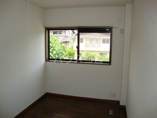 ルミナス押沢台 203号室のベッドルーム