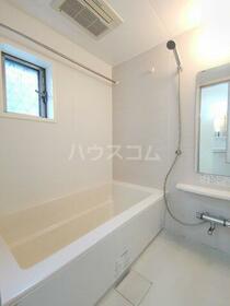 カシータス中新の風呂